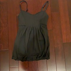 Lululemon black top. Excellent condition